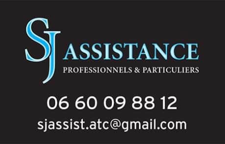 SJ Assistance